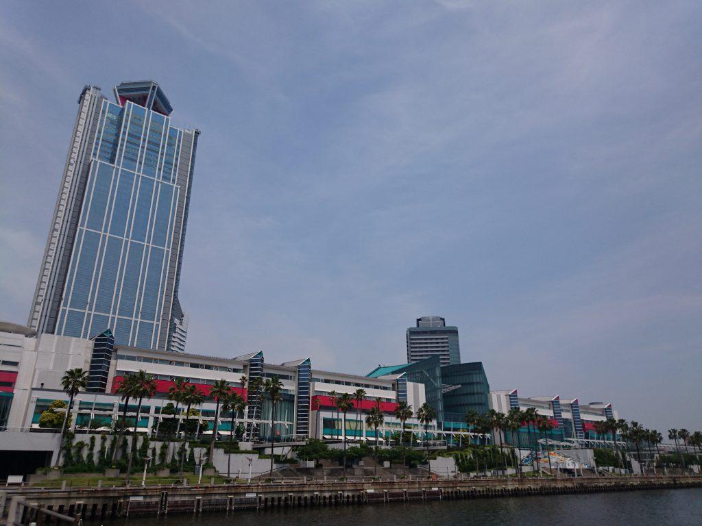 南港のATC3