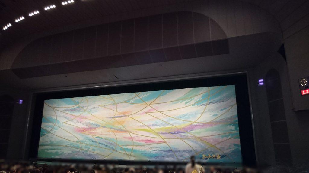 宝塚歌劇に行ってきました。7