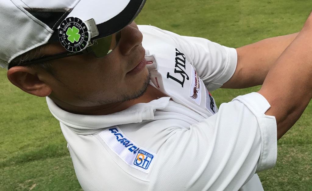 2017(第19回大会)ゴルフダイジェスト ロングドライブチャンピオンシップ | 惜しくもプレーオフで敗れる