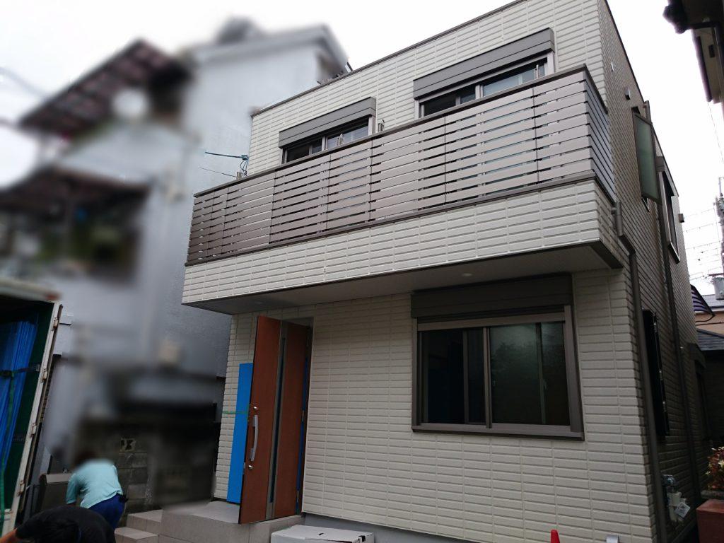 旭化成ホームズさんでお建て替え|大阪府高槻市