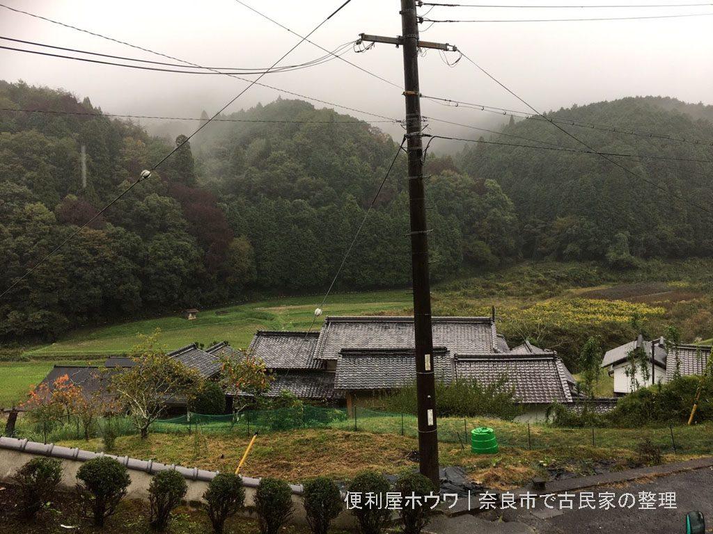 20LDK超の大型古民家を空っぽに | 奈良市で不用品処分後に家を売却