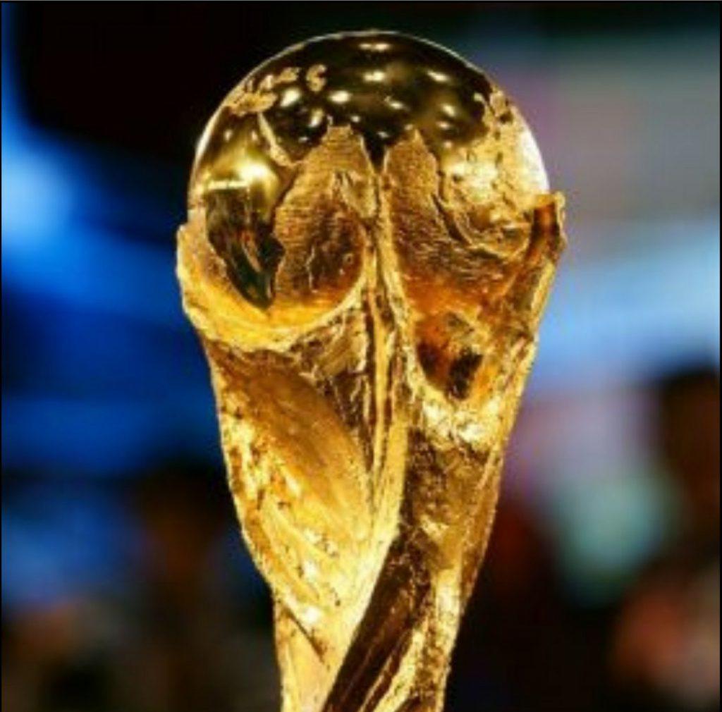 速報!2018ワールドカップの組み合わせ決定。