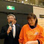 北本さんにインタビュー