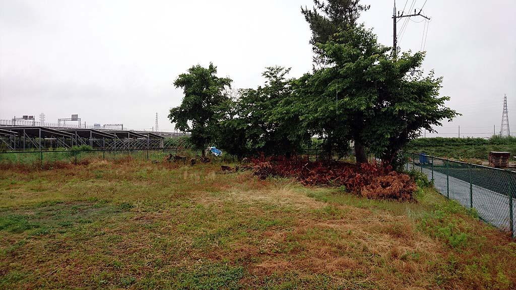 児童公園の整備 | 大和郡山市の自治会様