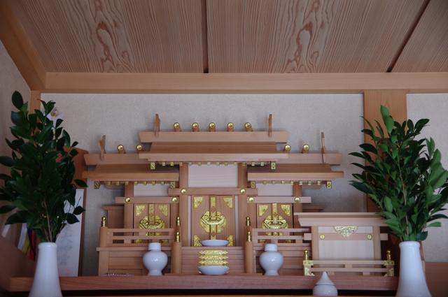 当社が家相や暦、神仏の大切さをお伝えする理由
