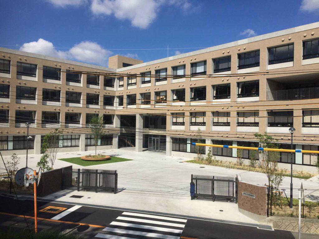 大阪府立吹田東高等学校校舎移転に伴う運搬業務