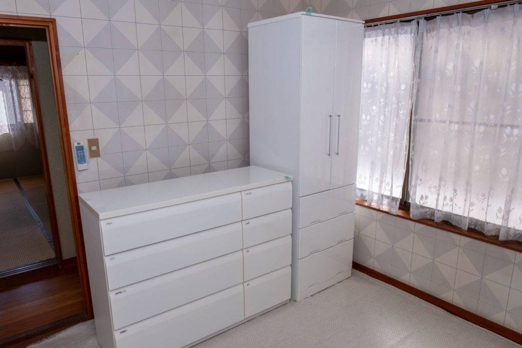 橿原市にてお建て替え 家具2