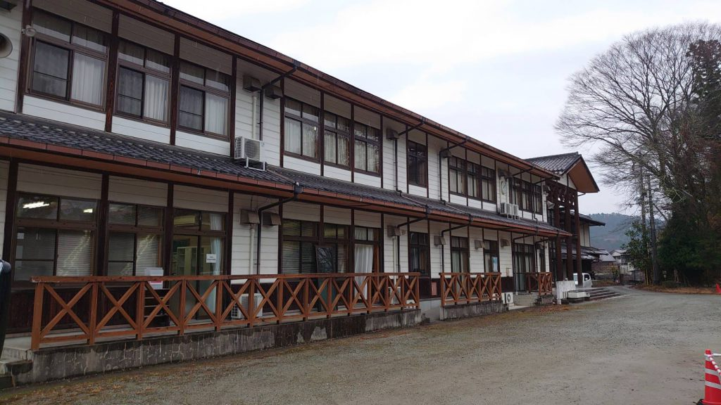 奈良文化財保存事務所様の移転業務①