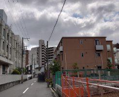 大阪市内から奈良県へのお引越しです。